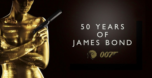 50years-james-bond