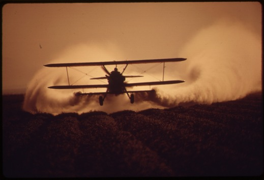 CROP_DUSTING_NEAR_CALIPATRIA_IN_THE_IMPERIAL_VALLEY._(FROM_THE_SITES_EXHIBITION._FOR_OTHER_IMAGES_IN_THIS_ASSIGNMENT..._-_NARA_-_553873