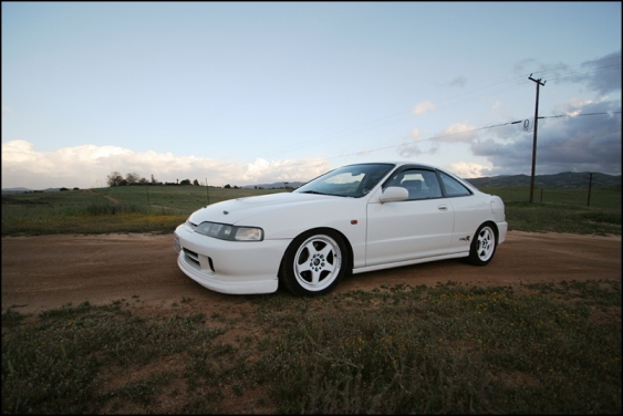Acura Integra - Fully modified asking price $14,500 - 57k actual miles. Which would you pick?