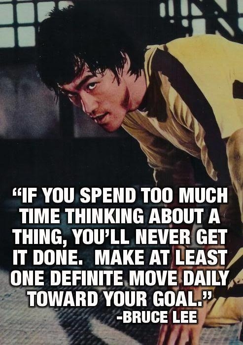 bruce lee quotes, bruce lee, bruce lee if you spend too much, bruce lee if you spend, rego's life, quote wednesdays