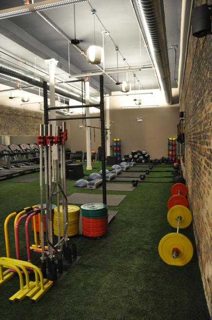 crosstown fitness, working out, how to work out, how to exercise, best gyms in america