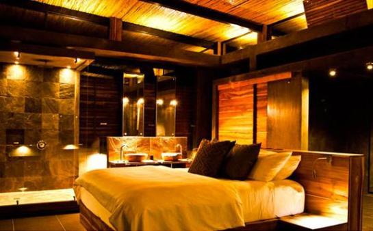 Kurà Design Villas, rego's life
