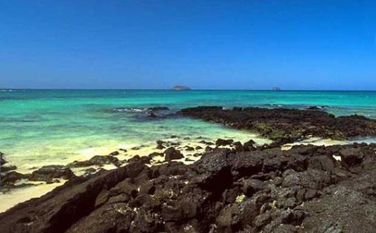 Volcanic Island Hopping Across the Galapagos, rego's life