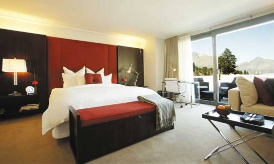 the spire hotel queenstown suite, sorry for party rockin, lmfao album, heli surfing in new zealand, black tomato, rego's life, for the weekenders sorry for party rockin