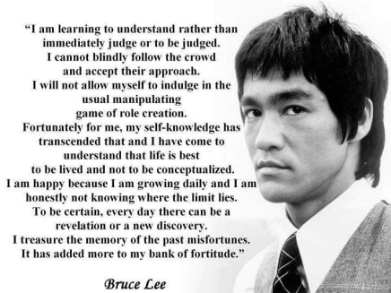 bruce lee understand rather than judge, bruce lee quotes, life quotes, rego's life, quote wednesdays, rego's life quote wednesdays