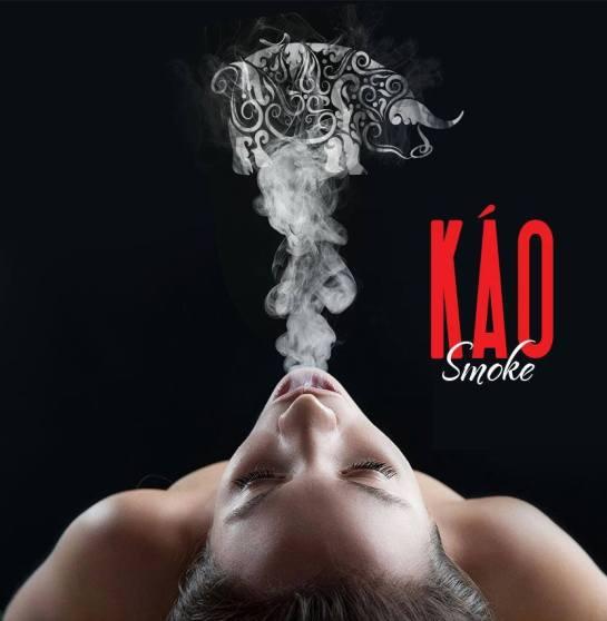 kao smoke