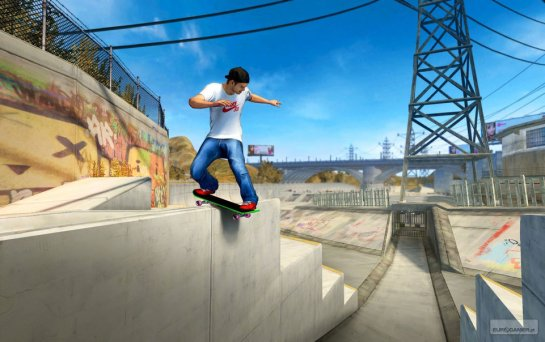 Rego's Life, For The Weekenders The Geekend, lifestyle and entertainment, For The Weekenders, video games, tony hawk ride, ps3, skateboard simulation, skateboarding video games
