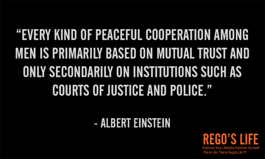 every kind of peaceful cooperation albert einstein, thoughts about life, thoughts on life, thoughts for life, good thoughts about life, deep thoughts about life, thoughts of life, rego's life, musings episode 45 show some cooperation life's not hard, episodic musings of a quintessential entrepreneur, thoughts