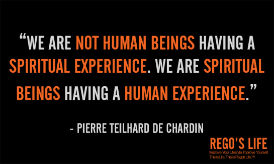 We are not human beings having a spiritual experience we are spiritual beings having a human experience pierre teilhard de chardin spiritual quotes rego's life, Musings Episode 53 Faith it's Not Religious, Rego's Life Musings Episode 53 Faith it's Not Religious, Rego's Life, episodic musings of a quintessential entrepreneur, regoslife, have faith, i don't have enough faith to be an atheist, gotta have faith, having faith, have faith in yourself, faith meaning, what does faith mean, meaning of faith, what is the meaning of faith, the meaning of faith